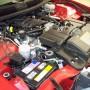 2002 Chevrolet Camaro Z28 SS Conv - Image 2