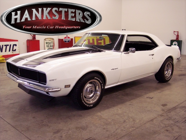 1968 chevrolet camaro rs style used camaros for sale. Black Bedroom Furniture Sets. Home Design Ideas