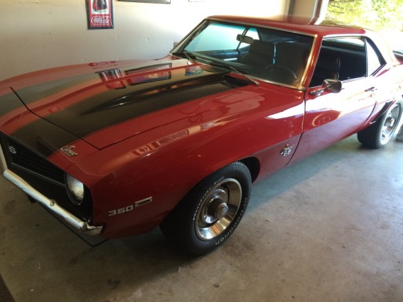 69 Camaro Waldorf Md Used Camaros For Sale