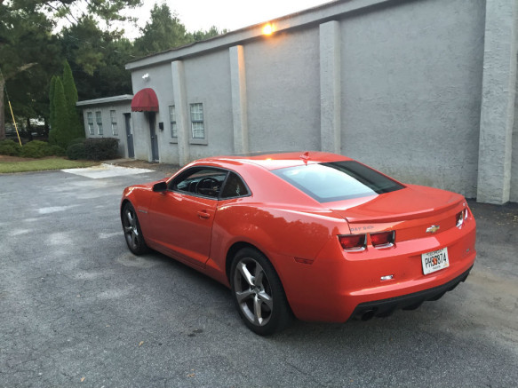 2013 Camaro 2ss Used Camaros For Sale