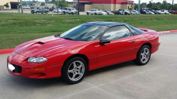 1999 Camaro True Ss Used Camaros For Sale