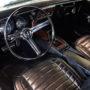 1968 Silver Camaro - Image 4