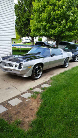 1980 camaro z28 t tops used camaros for sale. Black Bedroom Furniture Sets. Home Design Ideas