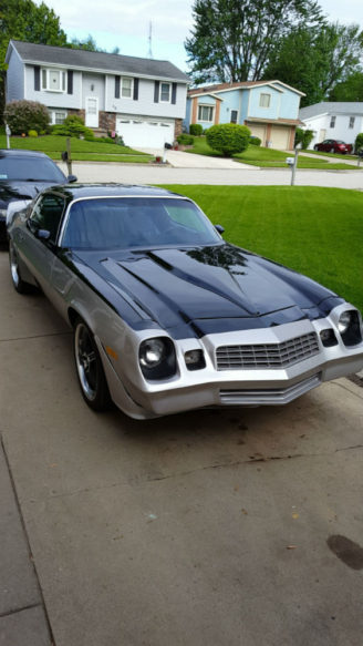 1980 Camaro Z28 T Tops Used Camaros For Sale