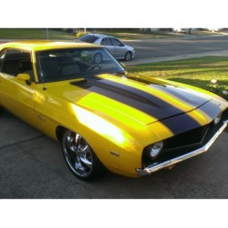 Used Camaros For Sale | All Chevy Camaro Classifieds