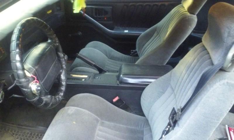 1992 Camaro Used Camaros For Sale