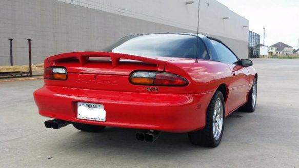 1999 Camaro True SS – Used Camaros For Sale