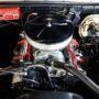 1968 Silver Camaro - Image 6