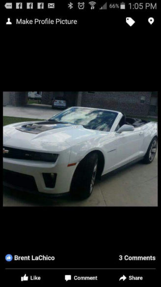 2013 Zl1 Convertible For Sale Used Camaros For Sale